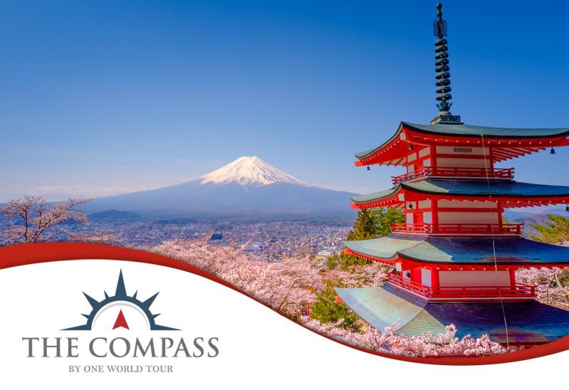 Taste of Japan ตะลุยแดนญี่ปุ่น #Dream Now – #Travel Later
